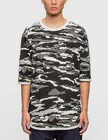MHI Reversible Camo S/S T-Shirt