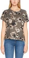 Soaked In Luxury Soaked in Luxury Women's Laika Light Sweat Tee T-Shirt
