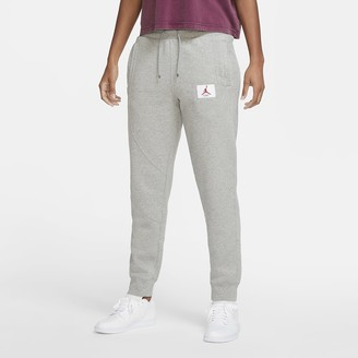 Nike Women's Fleece Pants Jordan Flight