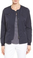 Nordstrom Women's Cinched Waist Jacket
