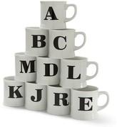 Bia Cordon Blue Cordon Bleu Monogram Mug