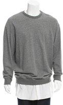 3.1 Phillip Lim Layered Oversize Sweatshirt