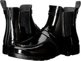 Hunter Original Refined Penny Loafer Chelsea Women's Rain Boots