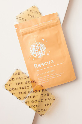 The Good Patch Hangover Hemp Patch By The Good Patch in Orange Size ALL