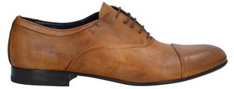 LE QARANT Lace-up shoe