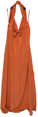 ALICE by Temperley Pink Silk Dress for Women