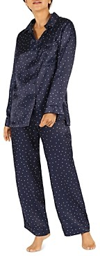 Papinelle Spotted Pajama Set