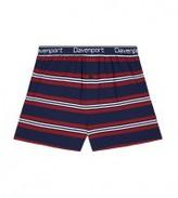 Davenport Men's Bodyfit Boxer Brief