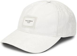 Dolce & Gabbana Rapper baseball cap