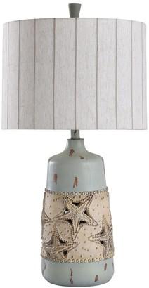 Stylecraft Staybridge Table Lamp