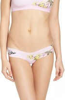 Free People Women's Fiona Hipster Thong