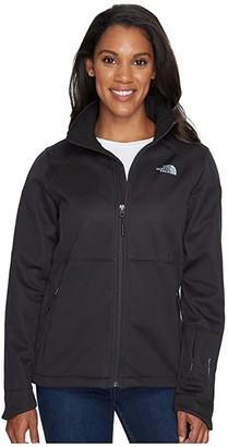 The North Face Apex Risor Jacket (TNF Black) Women's Coat