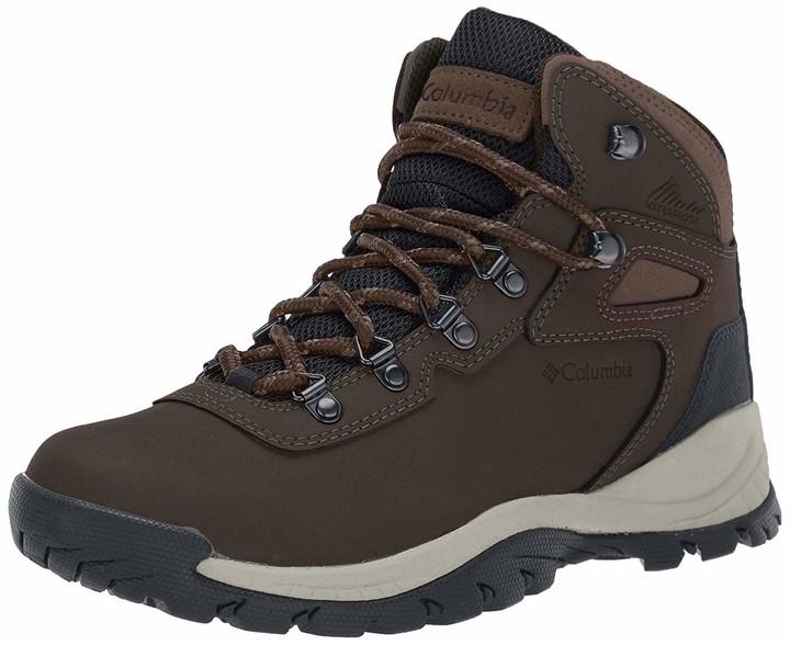 Thumbnail for your product : Columbia womens Newton Ridge Plus Waterproof Hiking Boot