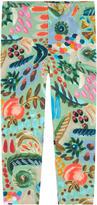 Oilily Printed leggings