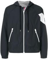 Moncler hooded jacket