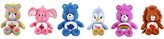 Care Bears Medium Plush with DVD