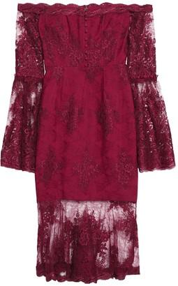 Nicholas Knee-length dresses - Item 34933155VA