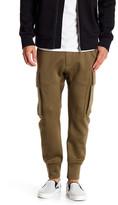 Helmut Lang Knit Cargo Pants