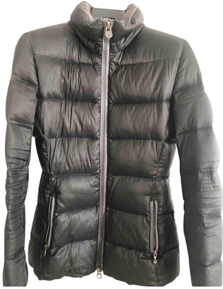 Colmar Brown Jacket for Women