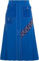 Peter Pilotto Pocket Midi Skirt