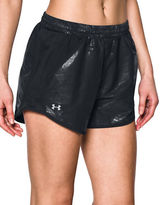 Under Armour Printed Fly-By Shorts