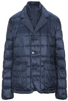 Daniele Alessandrini Synthetic Down Jacket