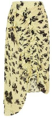 Preen Line Midi skirt