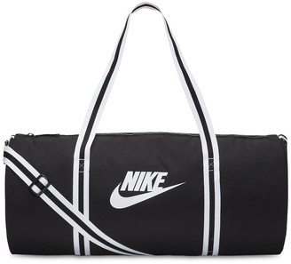 Nike Heritage Logo Duffle Bag