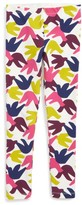 Tea Collection Toddler Girl's Winged Leggings