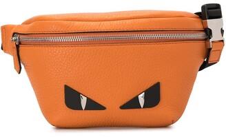 Fendi Kids Monster belt bag