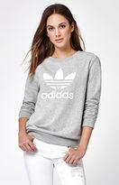 adidas Crew Neck Sweatshirt