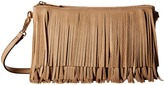 Gabriella Rocha Ramona Fringed Crossbody Purse