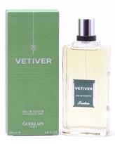Guerlain Vetiver 6.8Oz Eau De Toilette Spray