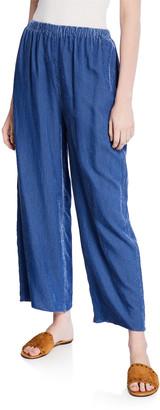 Forte Forte Fluid Ribbed Velvet Pants