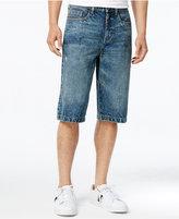 Sean John Men's Denim Shorts