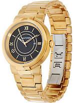 Philip Stein Teslar Men's Goldtone Steel Bracelet Active Classic Watch