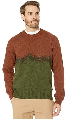 Fjallraven Greenland Re-Wool View Sweater