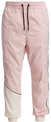 Madison Supply Colorblock Piped Trackpants