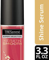Tresemme Expert Selection Shine Serum Keratin Smooth