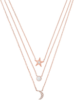Michael Kors MKJ6732791 Brilliance Necklace