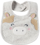 Carter's Dog Teething Bib