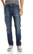 Joe's Jeans Men's Savile Row Tailored Fit Jean in
