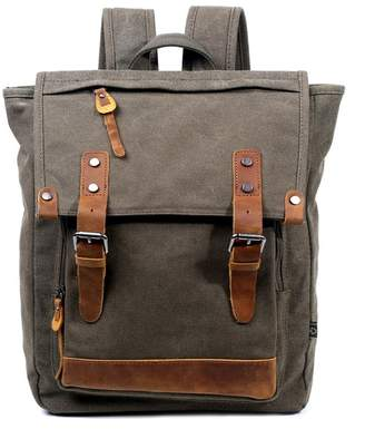 TSD Discovery Canvas Backpack