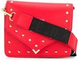 Versace Stud Revolution crossbody bag