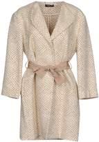 Twin-Set Overcoats - Item 41694427