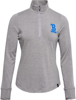 Under Armour Women's UA Ascend Collegiate Zip
