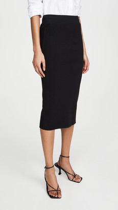 James Perse Knee Length Skirt