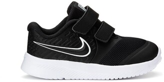 Nike Kids Star Runner 2 Trainers in Leather