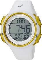 Head Men's 'Slalom' Quartz Resin and Rubber Casual Watch, Color: (Model: HE-100-03)