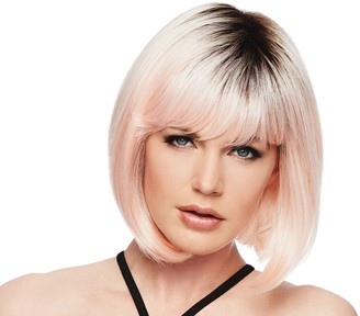 Hairdo. by Jessica Simpson & Ken Paves Fantasy Peachy Keen Wig